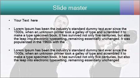 0000062088 PowerPoint Template - Slide 2