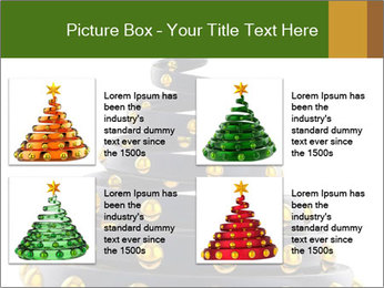 0000062092 PowerPoint Template - Slide 14
