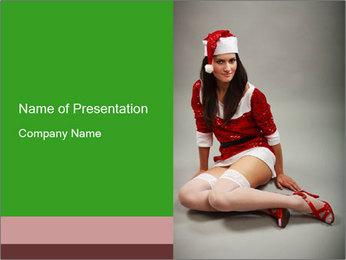 0000062093 PowerPoint Templates - Slide 1