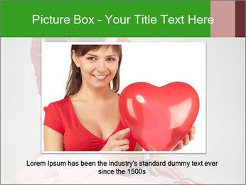 0000062093 PowerPoint Templates - Slide 15
