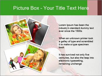 0000062093 PowerPoint Templates - Slide 23
