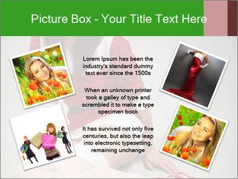 0000062093 PowerPoint Templates - Slide 24