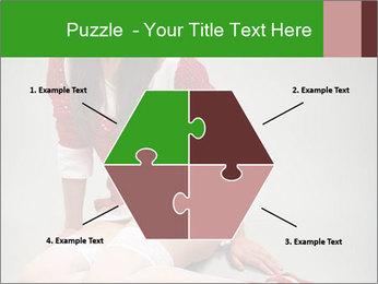 0000062093 PowerPoint Templates - Slide 40