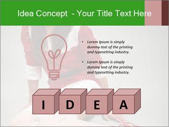 0000062093 PowerPoint Templates - Slide 80
