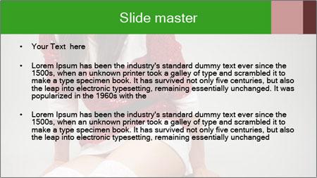 0000062093 PowerPoint Template - Slide 2