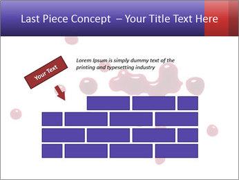 0000062094 PowerPoint Templates - Slide 46