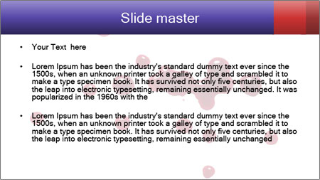 0000062094 PowerPoint Template - Slide 2