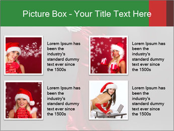 0000062095 PowerPoint Template - Slide 14