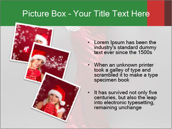 0000062095 PowerPoint Template - Slide 17