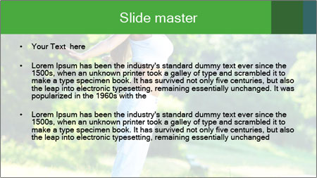 0000062096 PowerPoint Template - Slide 2