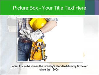 0000062097 PowerPoint Templates - Slide 15