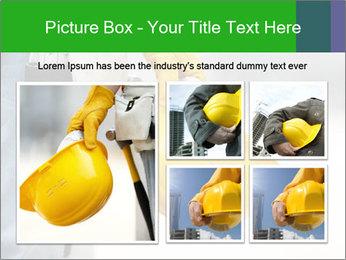 0000062097 PowerPoint Templates - Slide 19