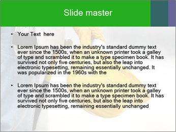 0000062097 PowerPoint Templates - Slide 2