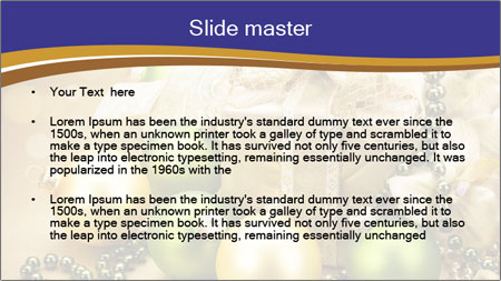 0000062099 PowerPoint Template - Slide 2