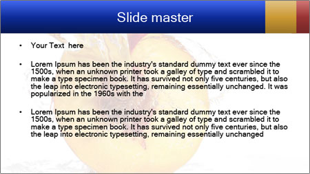 0000062101 PowerPoint Template - Slide 2