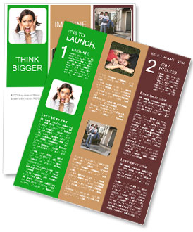 0000062104 Newsletter Template