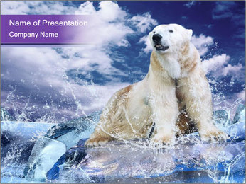 0000062106 PowerPoint Template - Slide 1