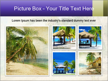 0000062108 PowerPoint Templates - Slide 19