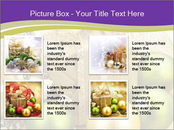 0000062114 PowerPoint Template - Slide 14