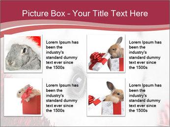 0000062116 PowerPoint Template - Slide 14