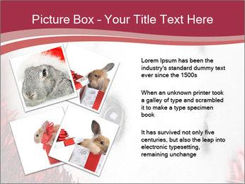 0000062116 PowerPoint Template - Slide 23