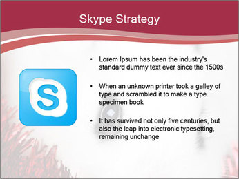 0000062116 PowerPoint Templates - Slide 8