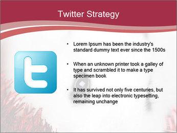 0000062116 PowerPoint Template - Slide 9