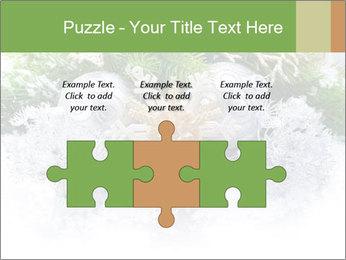 0000062117 PowerPoint Templates - Slide 42