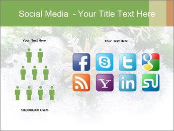 0000062117 PowerPoint Templates - Slide 5
