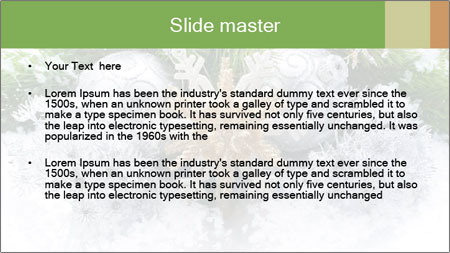 0000062117 PowerPoint Template - Slide 2