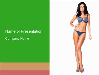 0000062121 PowerPoint Template - Slide 1