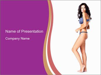 0000062122 PowerPoint Template - Slide 1