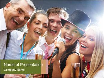 0000062124 PowerPoint Template - Slide 1
