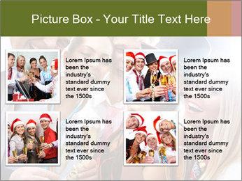 0000062124 PowerPoint Template - Slide 14