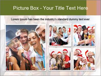0000062124 PowerPoint Template - Slide 19