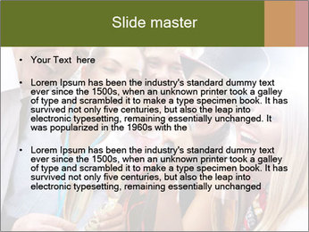 0000062124 PowerPoint Template - Slide 2