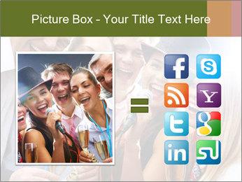 0000062124 PowerPoint Template - Slide 21