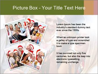 0000062124 PowerPoint Template - Slide 23