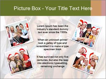 0000062124 PowerPoint Template - Slide 24
