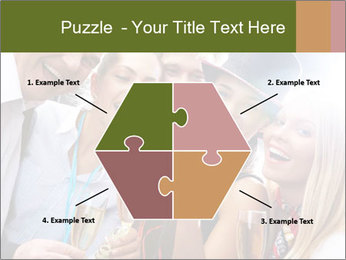 0000062124 PowerPoint Template - Slide 40