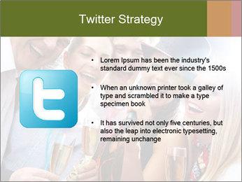 0000062124 PowerPoint Template - Slide 9