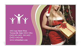 0000062127 Business Card Template
