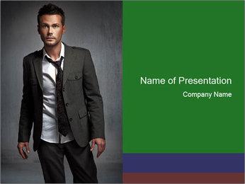 0000062128 PowerPoint Template - Slide 1