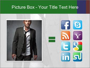 0000062128 PowerPoint Templates - Slide 21