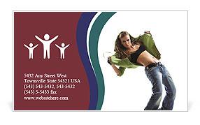 0000062132 Business Card Templates