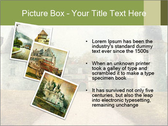 0000062136 PowerPoint Template - Slide 17