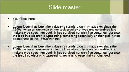 0000062136 PowerPoint Template - Slide 2