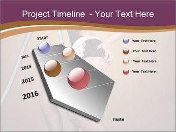 0000062145 PowerPoint Templates - Slide 26
