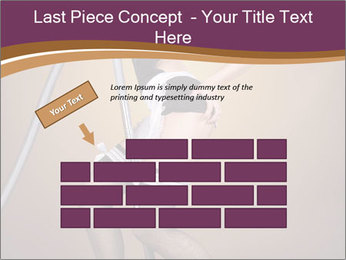 0000062145 PowerPoint Templates - Slide 46
