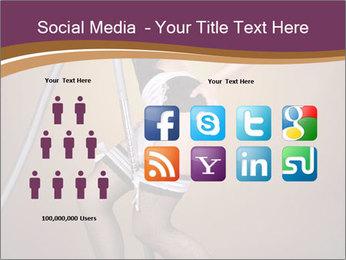 0000062145 PowerPoint Templates - Slide 5